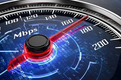 DSL-Tempo erhöhen