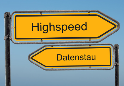 DSL Speed schneller machen