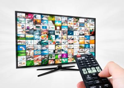 Wie wird das Handy als TV Fernbedienung verwendet?