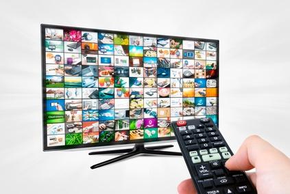 Handy als TV Fernbedienung