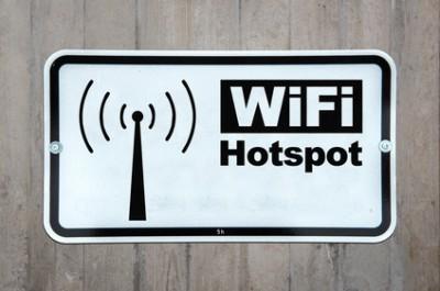 Was sind WLAN Hotspots und wie werden sie genutzt?