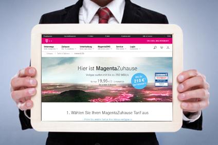 Breitband Internet Verfügbarkeit Telekom Hybrid