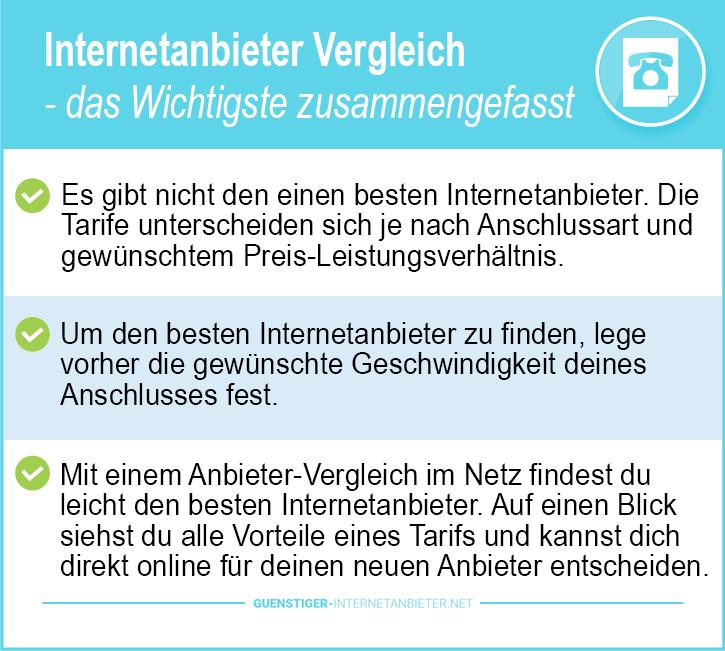 Alle Internetanbieter Leipzig