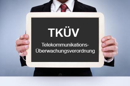 Telekommunikations-Überwachungsverordnung