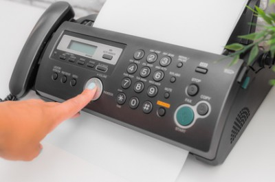 Was ist Fax Over IP?